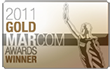 2011 Gold MARCOM Award Winner