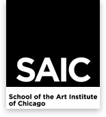 SAIC - School of the Art Institute of Chicago logo