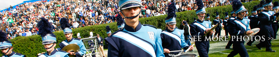 URI Marching Band
